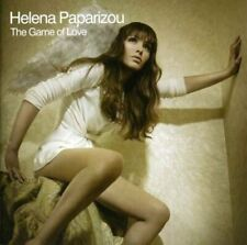 Helena Paparizou - Game of Love - Helena Paparizou CD MQVG The Cheap Fast Free