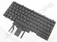 Nuovo Originale Dell Latitude 5480 5490 7480 7490 Ceca Tastiera Retroilluminata