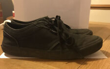 Vans Men's Atwood Canvas Trainers - UK 9.5 - Worn Condition