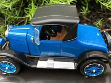 1925 Chevy Series K Superior Roadster, Functional Door Classic Collection 1:32
