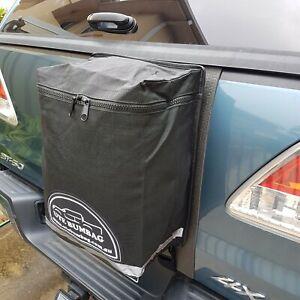 Suits Hilux 2005 on, Ranger PX on Mazda BT50 UP, Colorado RG, VW Amarok, LDV T60