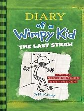 Diary of a Wimpy Kid: The Last Straw by Jeff Kinney (2012, E-book)