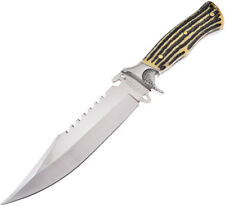 Frost Cutlery Knives Sharps Cutlery Bowie SHP-017