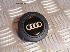 Audi Hupenknopf Horn Button Momo Raid Nardi Luisi BBS 50 80 90 100 200 Quattro
