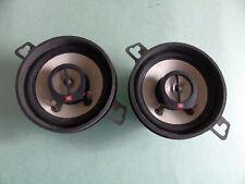 JBL DECADE DS 35 AUTO/CAR/ TRUCK FULL RANGE SPEAKERS