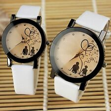 Silhouette Couple Watches Women's Wrist Men's
