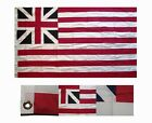 3x5 Grand Union embroidered COTTON Flag First American Revolutionary War Flag