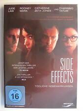 SIDE EFFECTS TÖDLICHE NEBENWIRKUNGEN - DVD