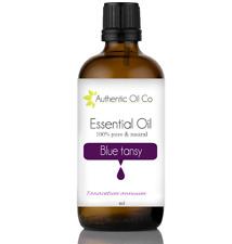 Hierba Lombriguera Azul Aceite Esencial 10ml