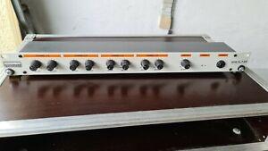 Terratec Producer Sine SLM 82 - 8 Kanal Stereo Mixer