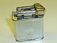 POLO Pocket liftarm Wick Lighter-ACCENDINO - 1938-patented-Made in Inghilterra