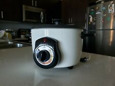 PARS Automatic Rice Cooker for Persian Rice - Specialty Rice Cooker - 5 Cup