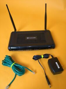 CenturyLink Actiontec C1900A Modem 802.11n Router High Speed