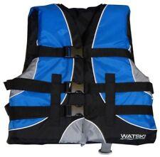 Wasserskiweste Jeunes 30-40 KG Gilet de Sauvetage Ski Nautique