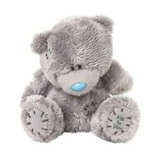 "Me To You - 4 ""Llanura De Felpa-Tatty Teddy Bear Juguete Suave"