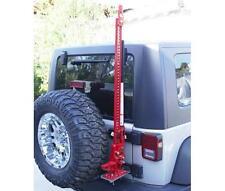 2007-2017 Jeep Wrangler & Unlimited Rear Hi-Lift Jack Mount Brackets 86612