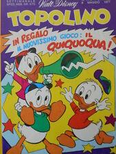 Topolino n°1119    [G.111A]