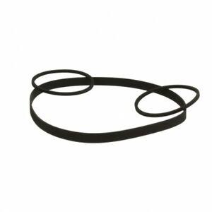 Pioneer CT-200 Riemen-Set Belt Kit Courroie Cinghia Kassettendeck Tape Deck