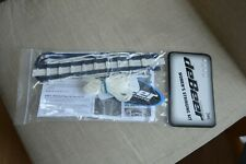 deBeer Women's Gripper Pro Stringing Kit Bljue New