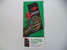 advertising Pubblicità 1969 AMARO PETRUS BOONEKAMP