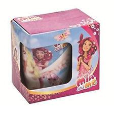 Joy Toy 118103 - Tazza ovale mia e Onchao- in Confezione Regalo 320 ml