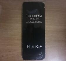 [Hera] Cc Cream No.17 Pink Beige Spf35/Pa+ 30ml(1ml*30ea) Complete Care