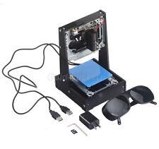 500mW USB Laser Engraving Machine Cutting Printer Engraver DIY Gift Phone Case