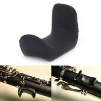 Adjustable Oboe Clarinet Thumb Finger Rest Ergonomic Clarinet Oboe Accessory JKU