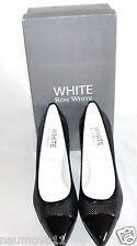 Shoes for women White Ron White  Size 8