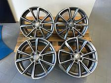 18 Zoll MAM A5 Alu Felgen 8x18 et45 5x112 Gutachten für GTI R RS Cupra GTD RS4
