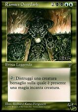 MAGIC RAMSES OVERDARK (LEGGENDE)
