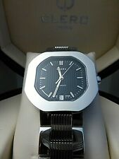 Clerc ref 851 Automatic Chronometer Watch  Limited Edition C-Colleciton watch
