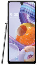 Lg Stylo 6 - 64Gb ✅ Boost Network Smartphone With Active Sim Card