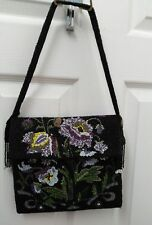 Christiana Beaded Handbag - Boutique - one of a kind