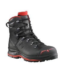 Haix Trekker Pro 2.0 S3 Gore-Tex Leather Safety Work Boots