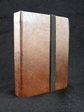 Indiana Jones GRAIL DIARY - Handmade Blank Starter Kit for Replica Movie Prop