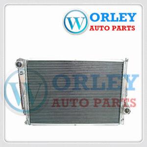 56MM Aluminum Radiator For BMW E46 M3 330D 328 325 323 320 Ci 318i 1999-06 MT Z4