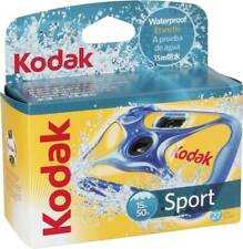 Kodak Waterproof (up tp 50ft) Sport Disposable Camera Ga