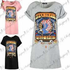 Unbranded Rock Tops & Shirts for Women