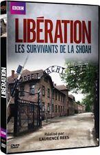 Dvd Libération, les survivants de la Shoah Neuf sous cellophane