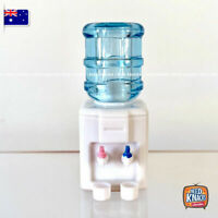 Coles Little Shop fans Must-have! - Mini Water Cooler Set - Miniature 1:12
