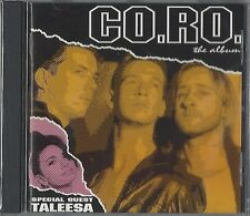 CO.RO / THE ALBUM * NEW & SEALED CD * NEU *
