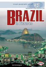 Brazil in Pictures (Visual Geography Series),Tom Streissguth,New Book mon0000013