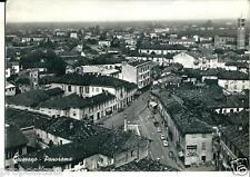 lo 054 1973  Giussano (Brianza) Panorama -  viagg. Edizione Boffi