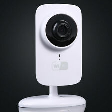 720P Wireless Security IR IP Camera Wifi Network Baby Monitor Video Night Vision