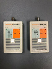 Weidmuller Paladin Tools, Coax Check Remote 1565 (Two units)