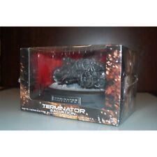 Terminator Salvation Limited Ed Blu Ray BRD + Moto Sigillato 8013123034854