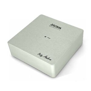 Audio Streamer - Metrum Acoustics Baby Ambre - RRP £489