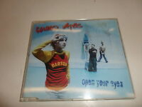 Cd   Guano Apes  – Open Your Eyes