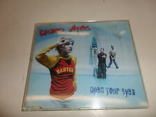 CD GUANO convincerci – Open Your Eyes